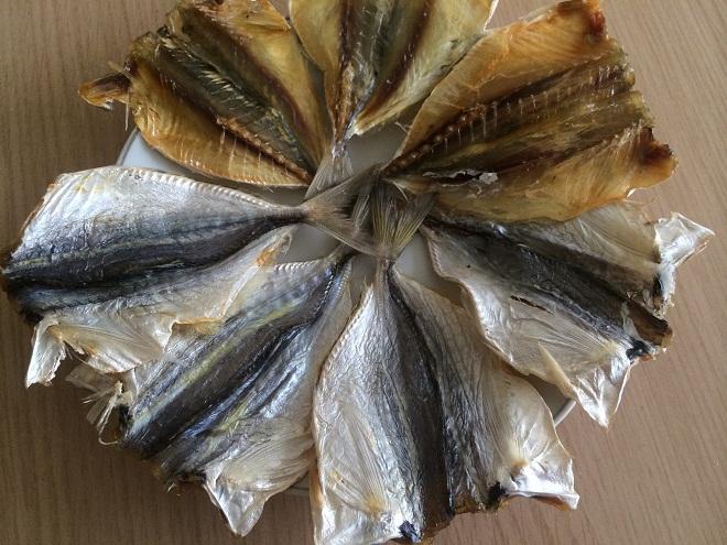 Ca Chi Vang: Cách Nướng Cá Chỉ Vàng
