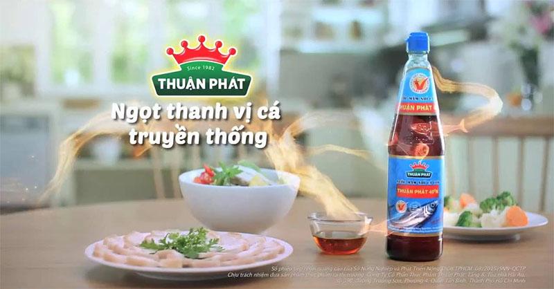 Đại lý nước mắm Phú Quốc tại Hà Nội